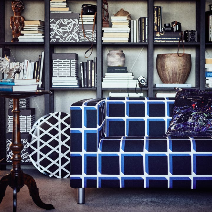 New Ikea May Collection Prints Avsiktlig Furniture Line