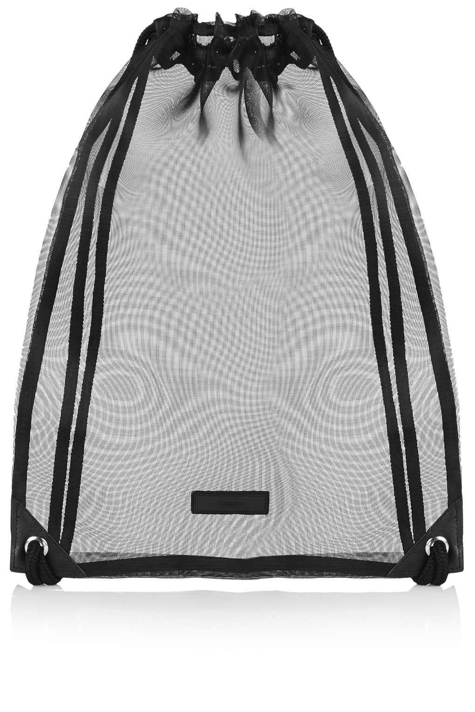 adidas drawstring bag grey
