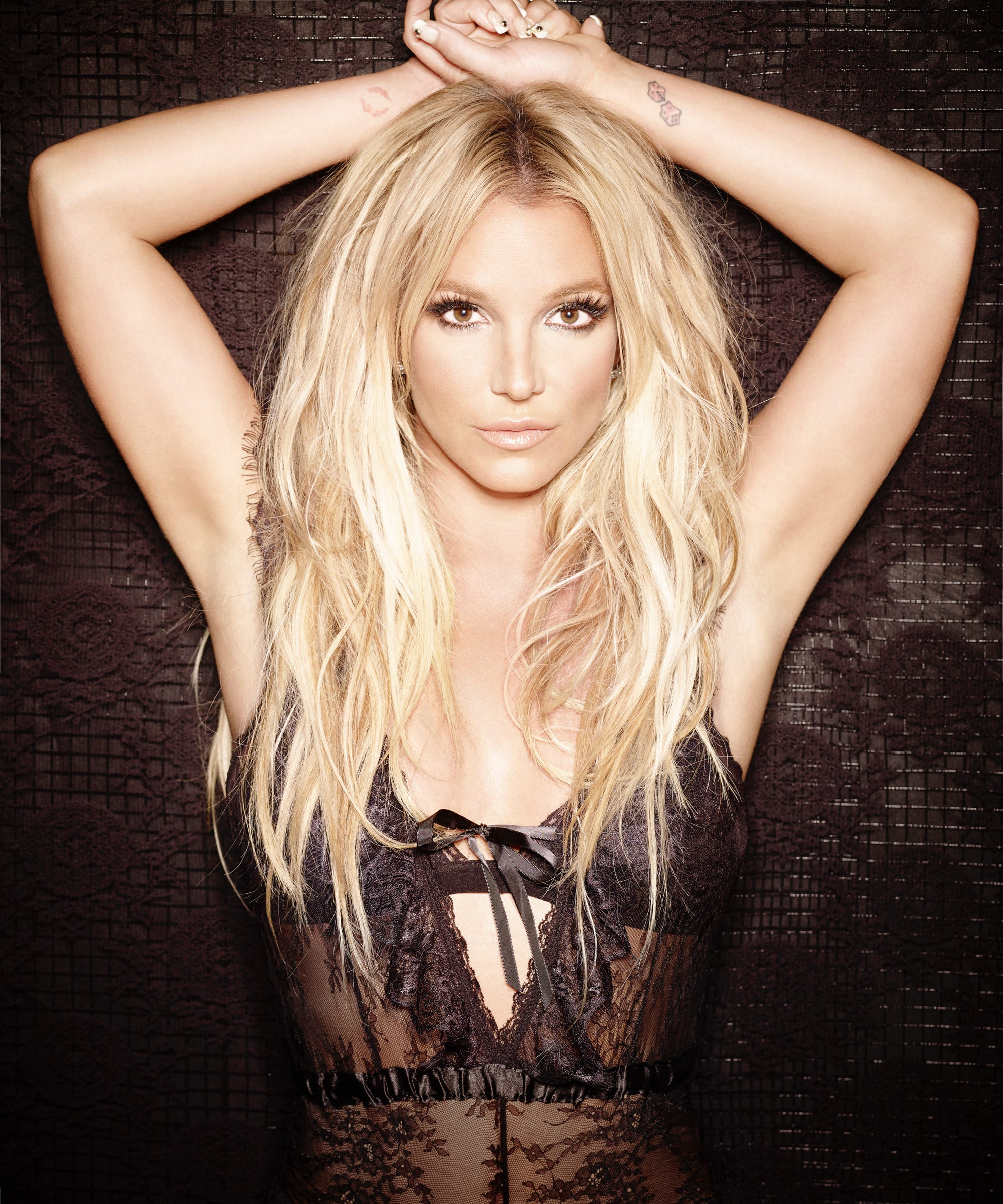 Britney Spears Glory A... Britney Spears