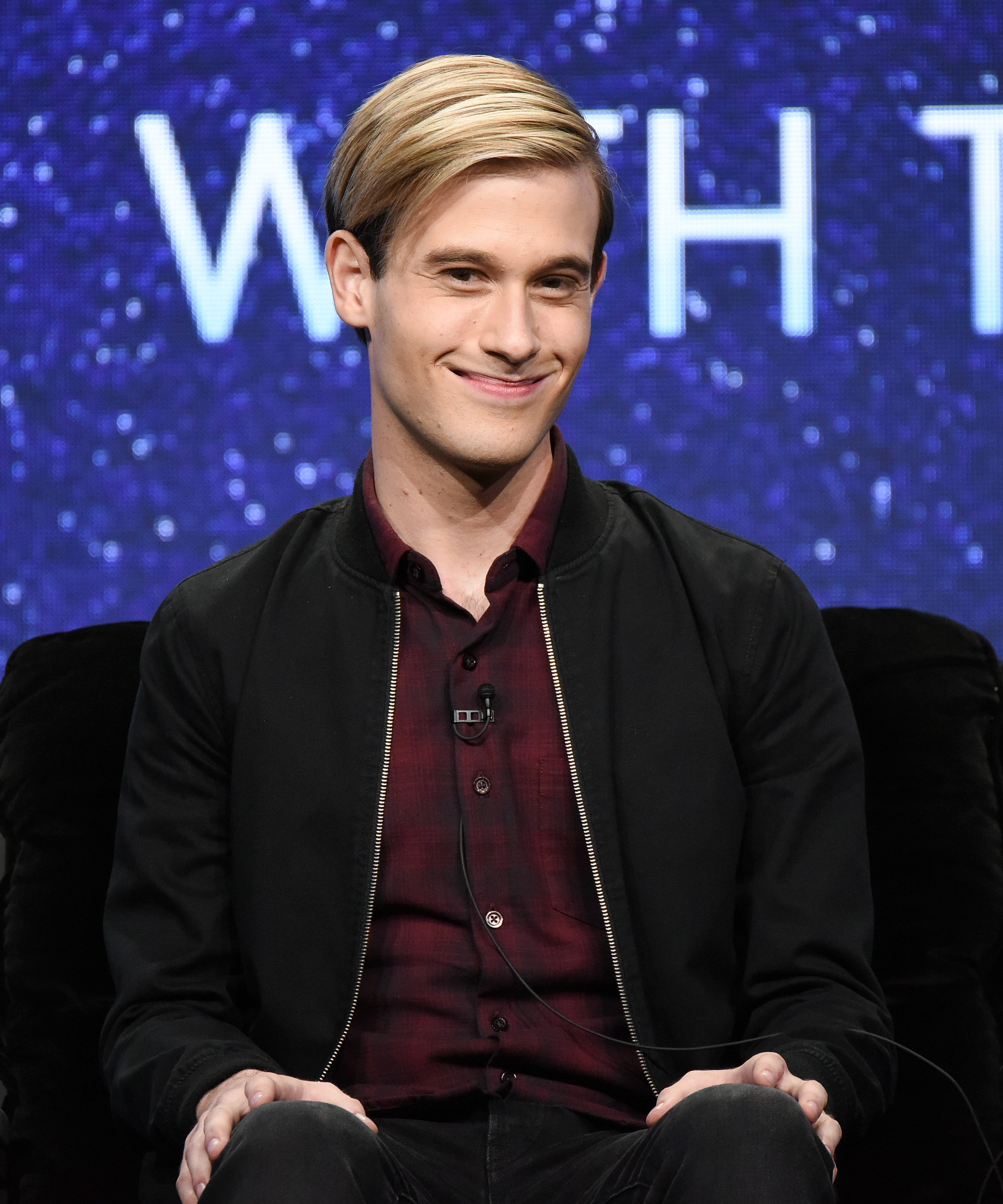 Hollywood Medium Tyler Henry New Season Celeb Psychic