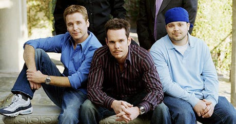 Entourage release date