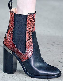 20 Shoes That Defined Fashion Month