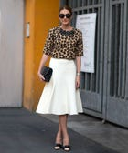 Spotty Style: 5 Chic Ways To Wear Leopard Prints