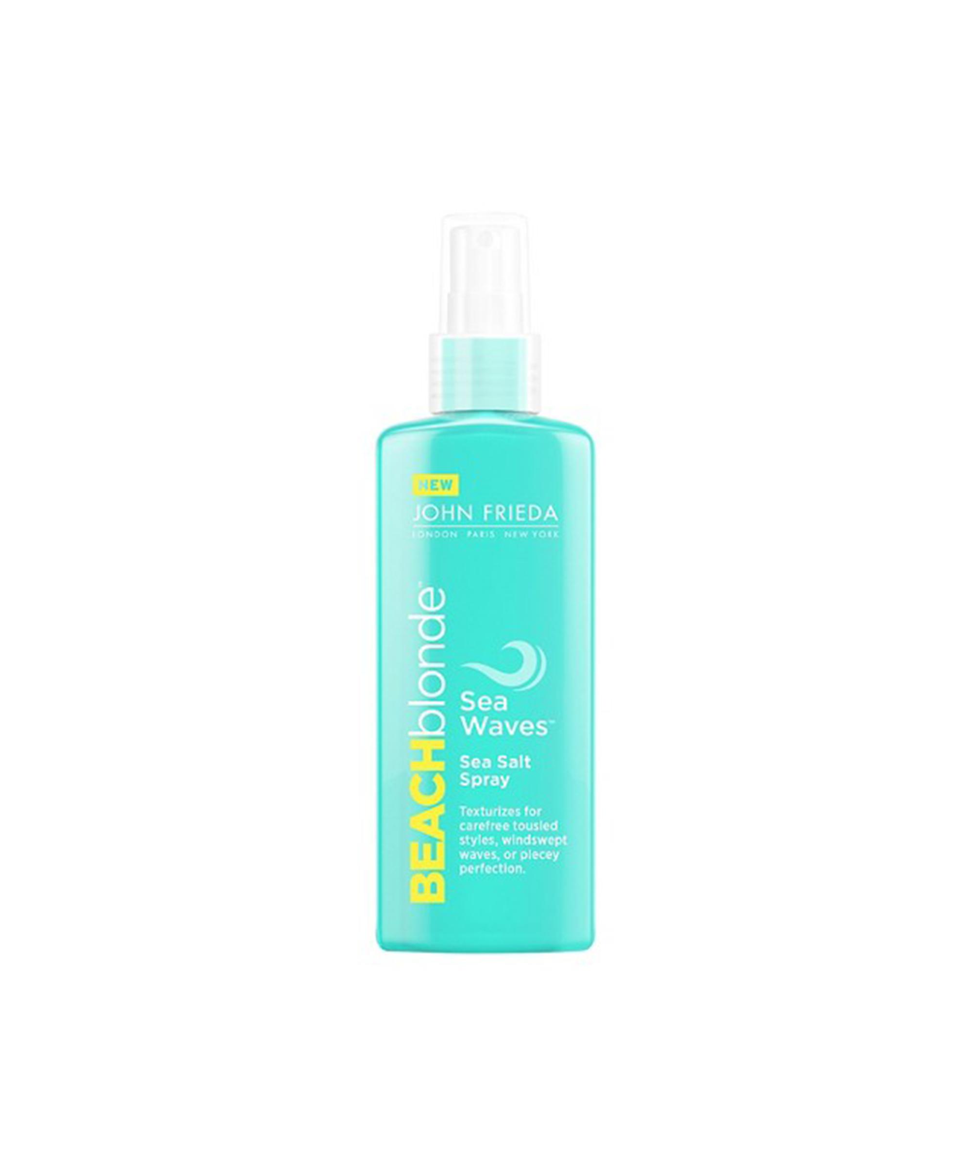 Спрей с морской солью для ваших волос своими руками 76