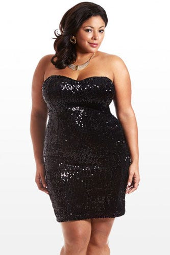 What better way to celebrate New Year's Eve than with a showstopper that'll have you turning heads all night long. Our smokin' selection of babin' dresses are sure to flatter your figure and show off your best assets, no matter what style you choose.