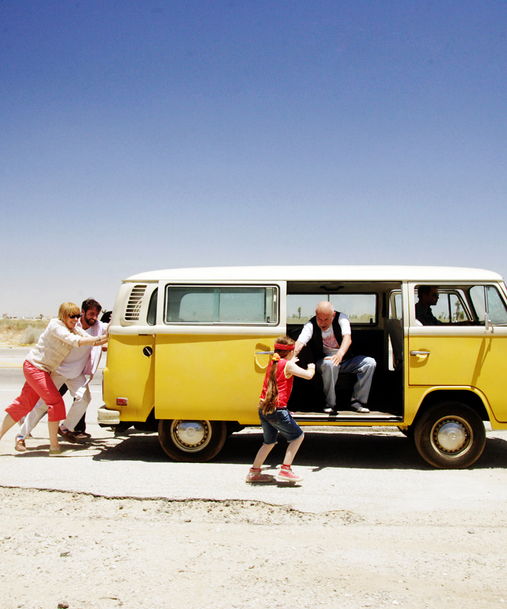 Albuquerque Volkswagen: Best Road Trip Movies Driving Cross-Country, America