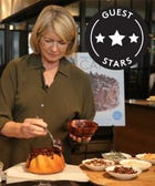 Talking All Things Cooking & Hosting With Martha Stewart — Plus Her Fave NY Restaurants!