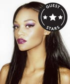 How To Create A Standout, Radiant Orchid Beauty Look
