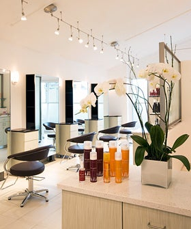Red Carpet Salon And Spa Reading