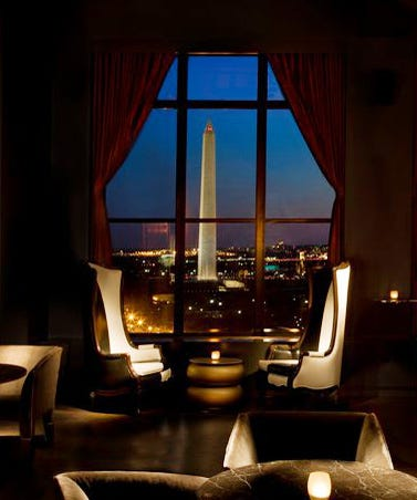 Dating places in dc