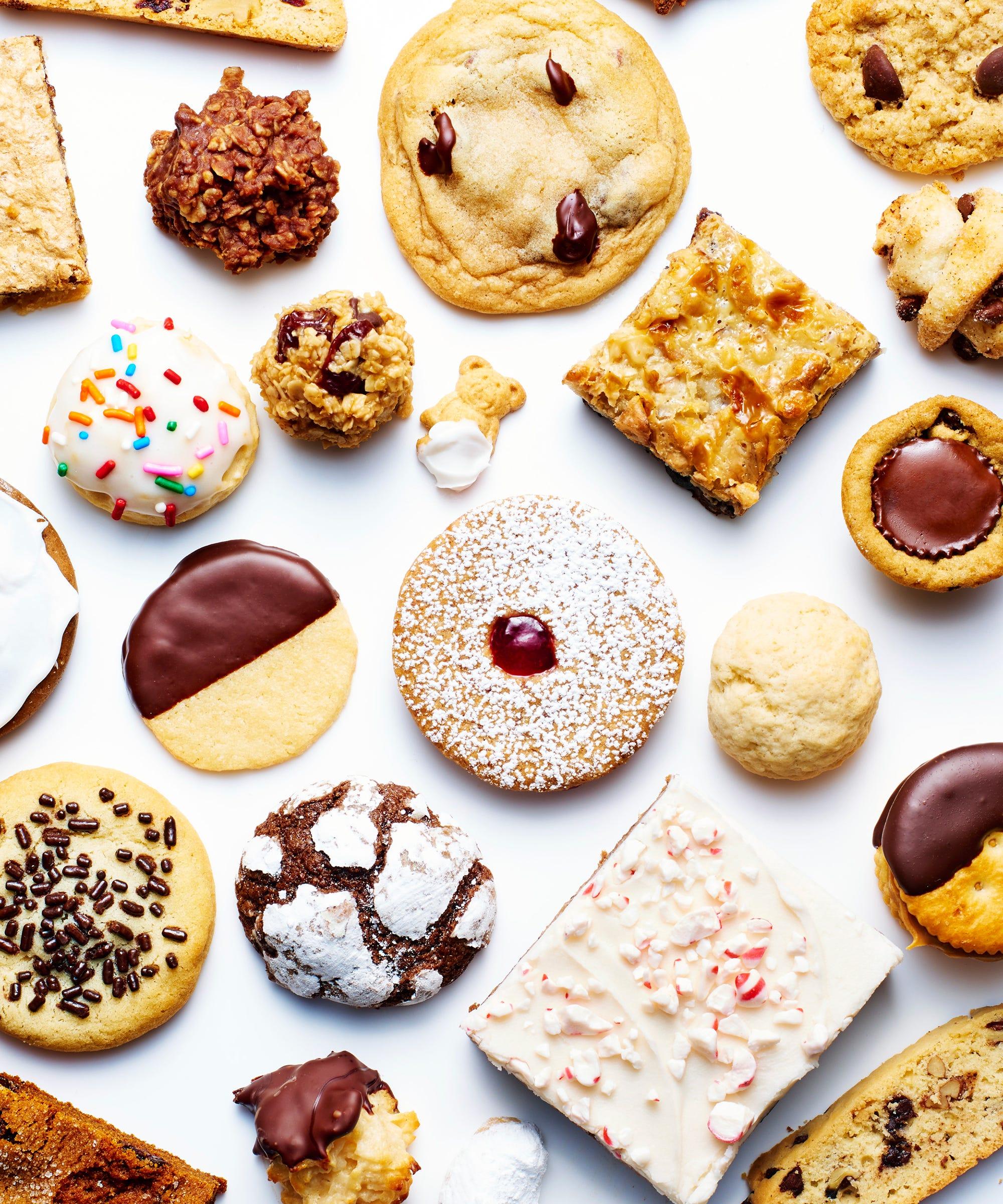 Best Christmas Cookies Dessert Recipes