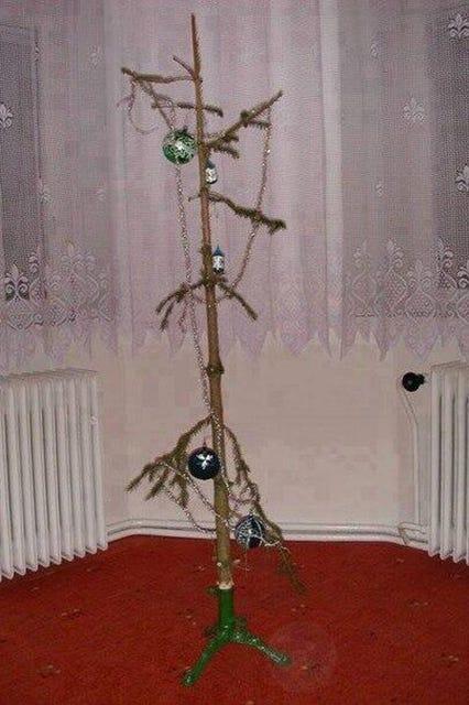 Christmas Tree Decorations Pinterest