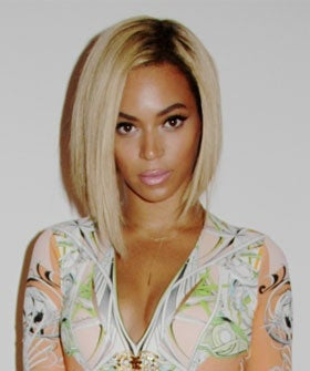 Beyonce Weave Hairstyles