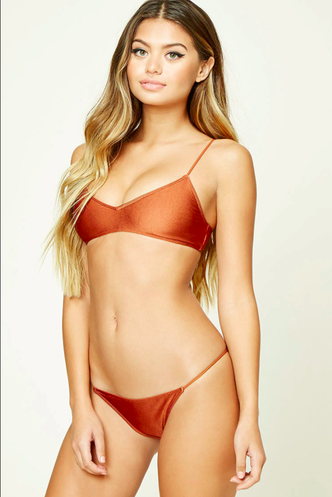 Highlight your assets at the beach or pool this season