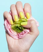 Spring Nails: Because Go Away, Winter