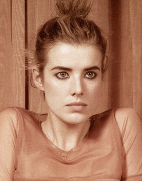 Agyness deyn pusher 2012 - 2 4