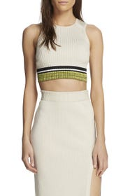 Our Favorite Midriff-Baring Spring Dresses to Shop RightNow recommend