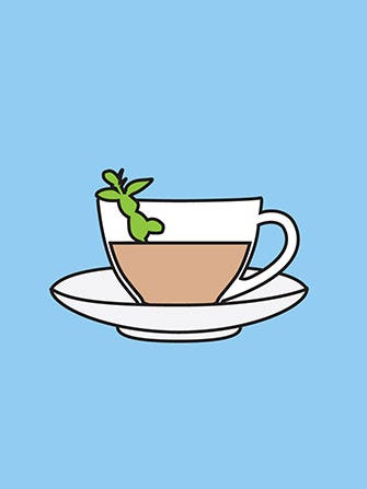 Tea: Digging Deep On How To Steep
