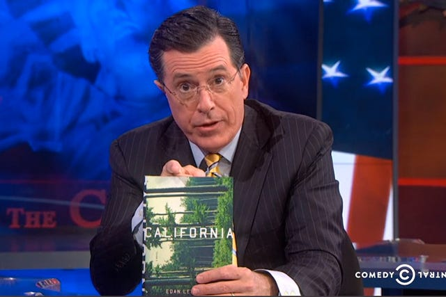 california colbert