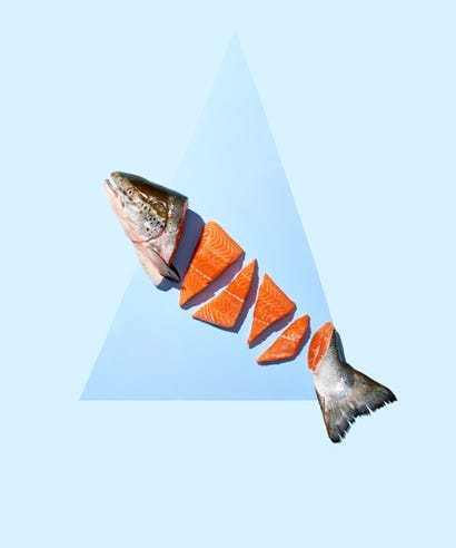 Healthy fish to eat while pregnant fda recommendation for Can you eat fish while pregnant