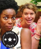 Sasheer Zamata On How To React To Your Friend's Terrible Engagement