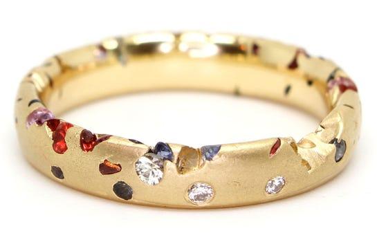 Diamond Bands Shopping Guide