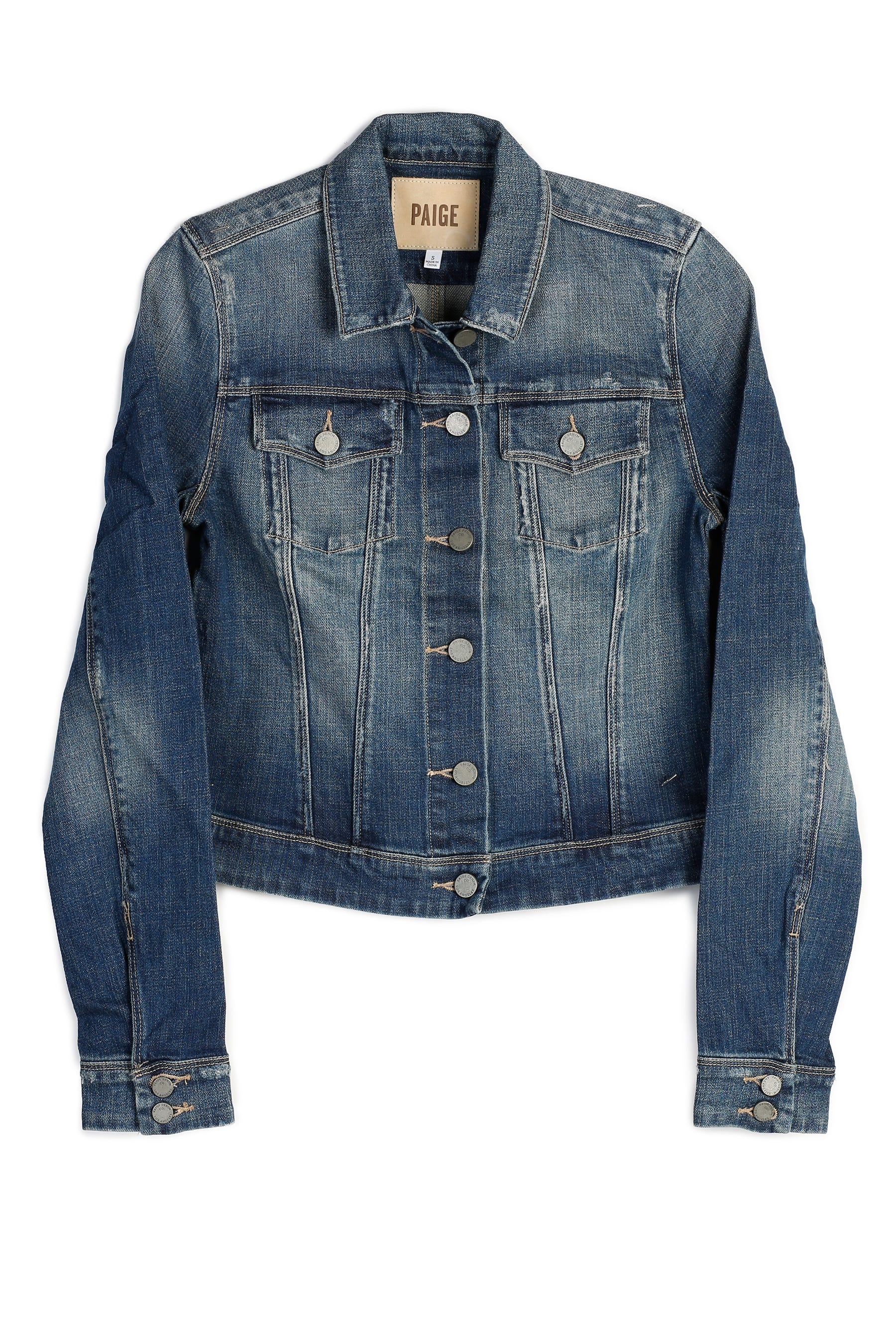 Best Jean Jackets | Outdoor Jacket