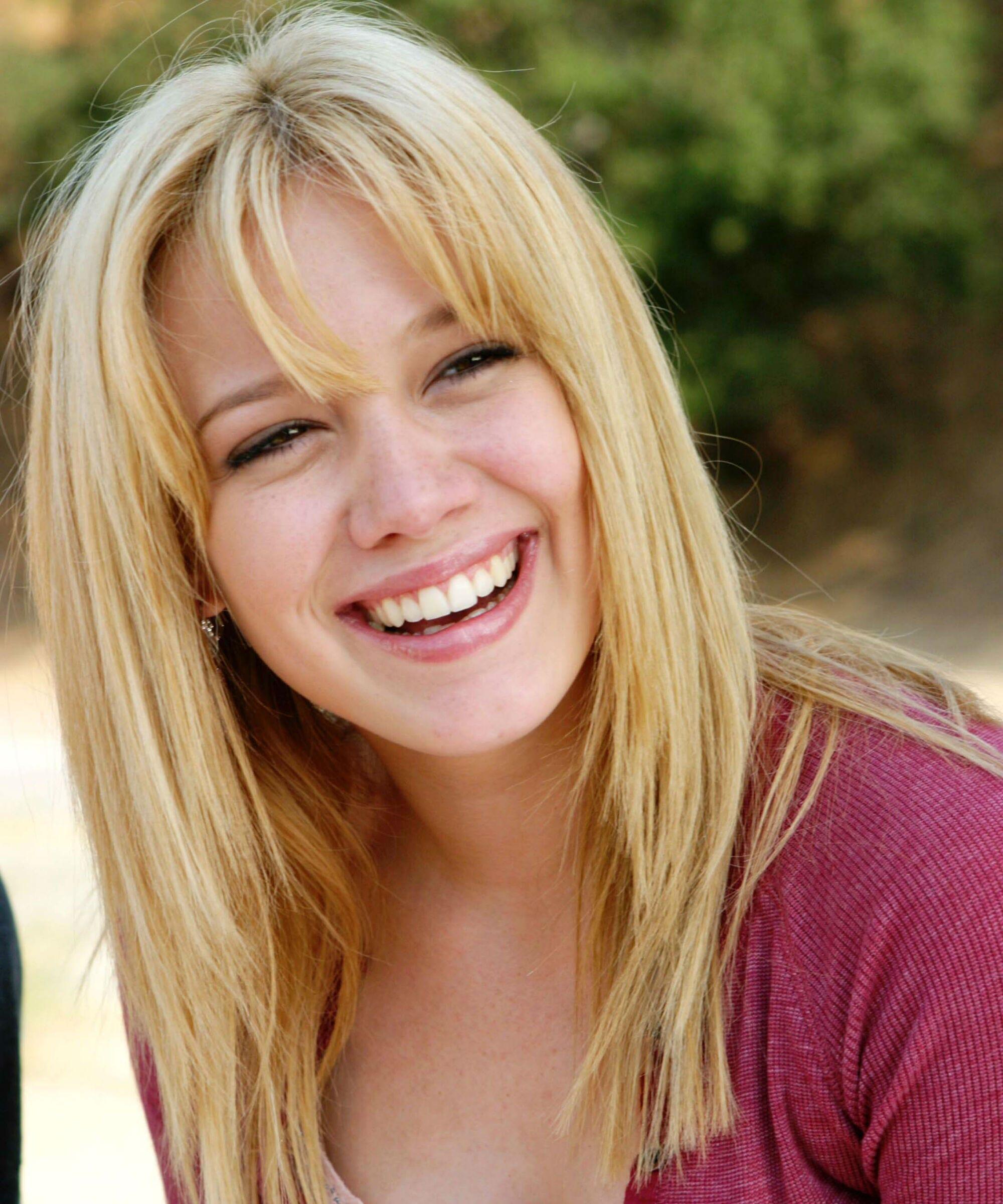 Hilary Duff Best 2000s Movies New Millennium Culture Hilary Duff Movies