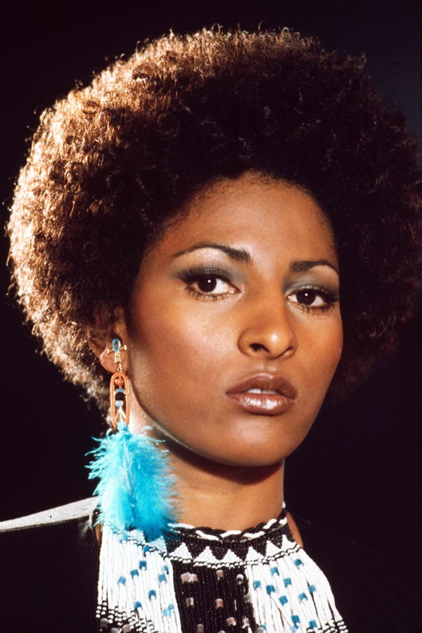 70s Hairstyles - Retro Styling Tips