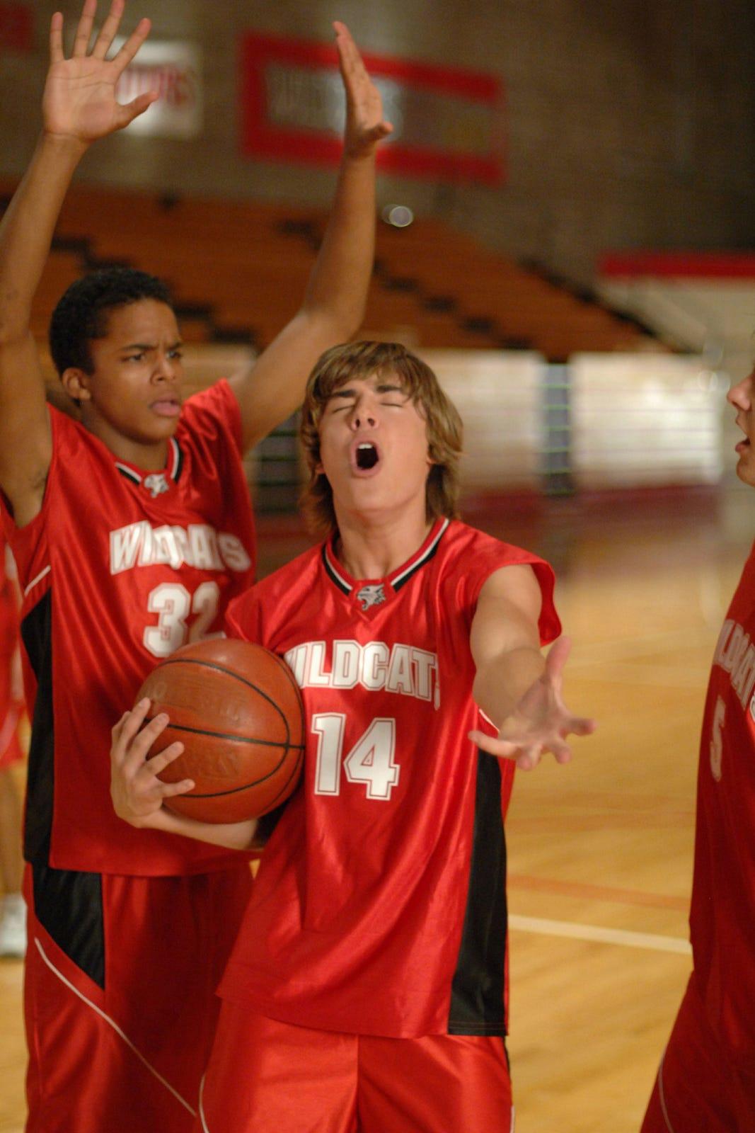 High School Musical Cast Where Are They Now, Zac Efron Zac Efron Imdb