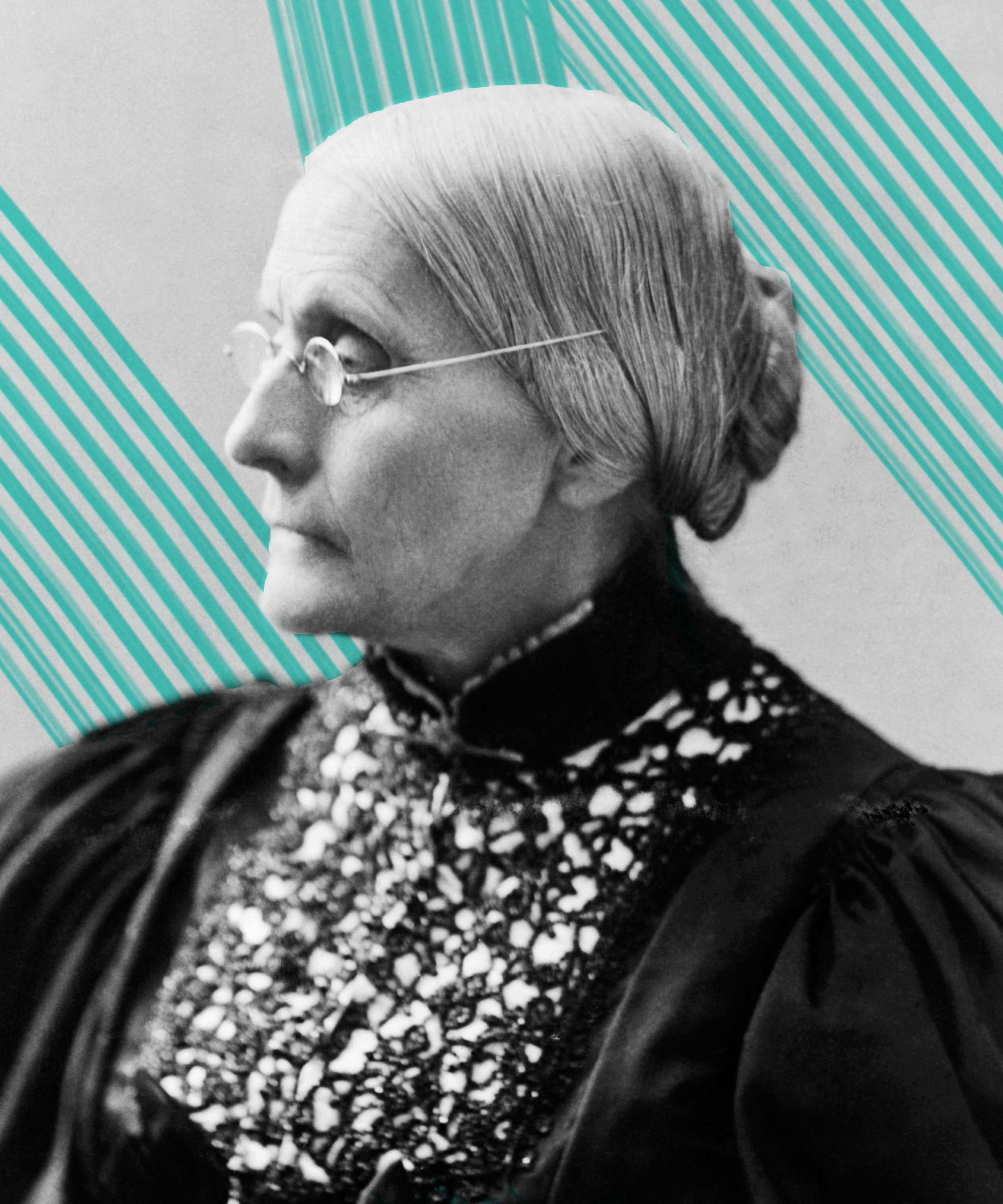 Women's History Month - Famous Women In History