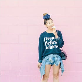 Throwback Thursday Instagram Outfit Inspiration - OOTD