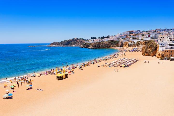 Cheapest European Beach Resorts 2017 Holidays