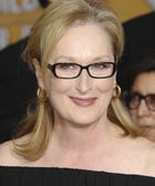 Hollywood Actresses Earn Less After Age 34 (Unless You're Meryl Streep)