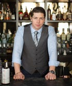 Meet 8 Of Chicago's Hottest Bartenders