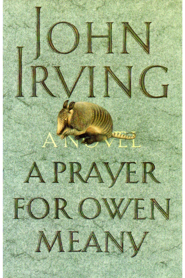 A Prayer for Owen Meany Book Summary and Study Guide
