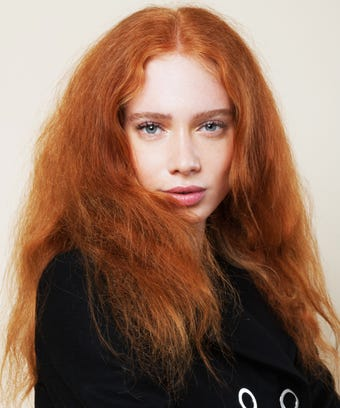 Scientific Studies Redhead Benefits