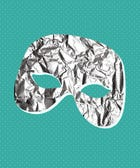 Aluminum Foil Masks: The Weirdest Hangover Skin Cure Ever