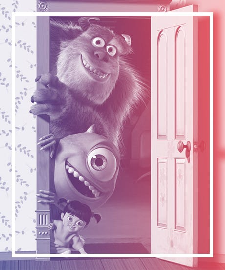 Inside Out 2015 Film: Best Pixar Movie Quotes