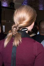rainy day hairstyle ideas  styling tips tricks