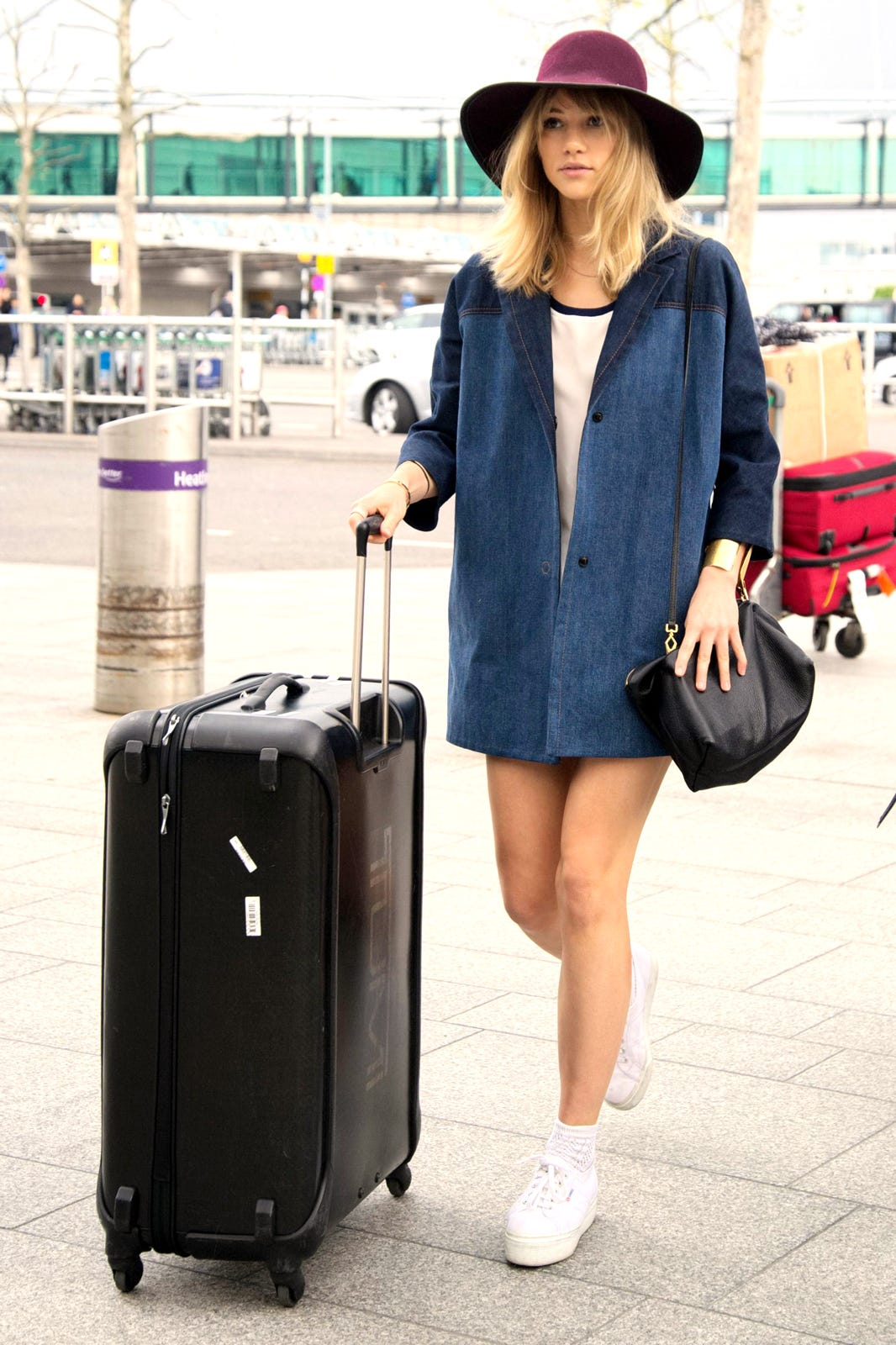 Fashion Do S: Travel Fashion Dos And Donts