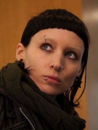 The Girl With The Dragon Tattoo Won't Get A Sequel, Commence Mourning Now