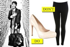 Fashion Advice From Men Men Give Women Fashion Advice