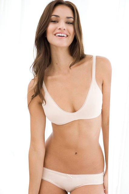 Comfortable Underwire Bras — Fix Underwear Problems