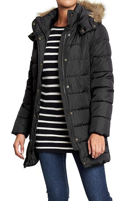 Affordable Winter Coats - Budget Friendly Jackets