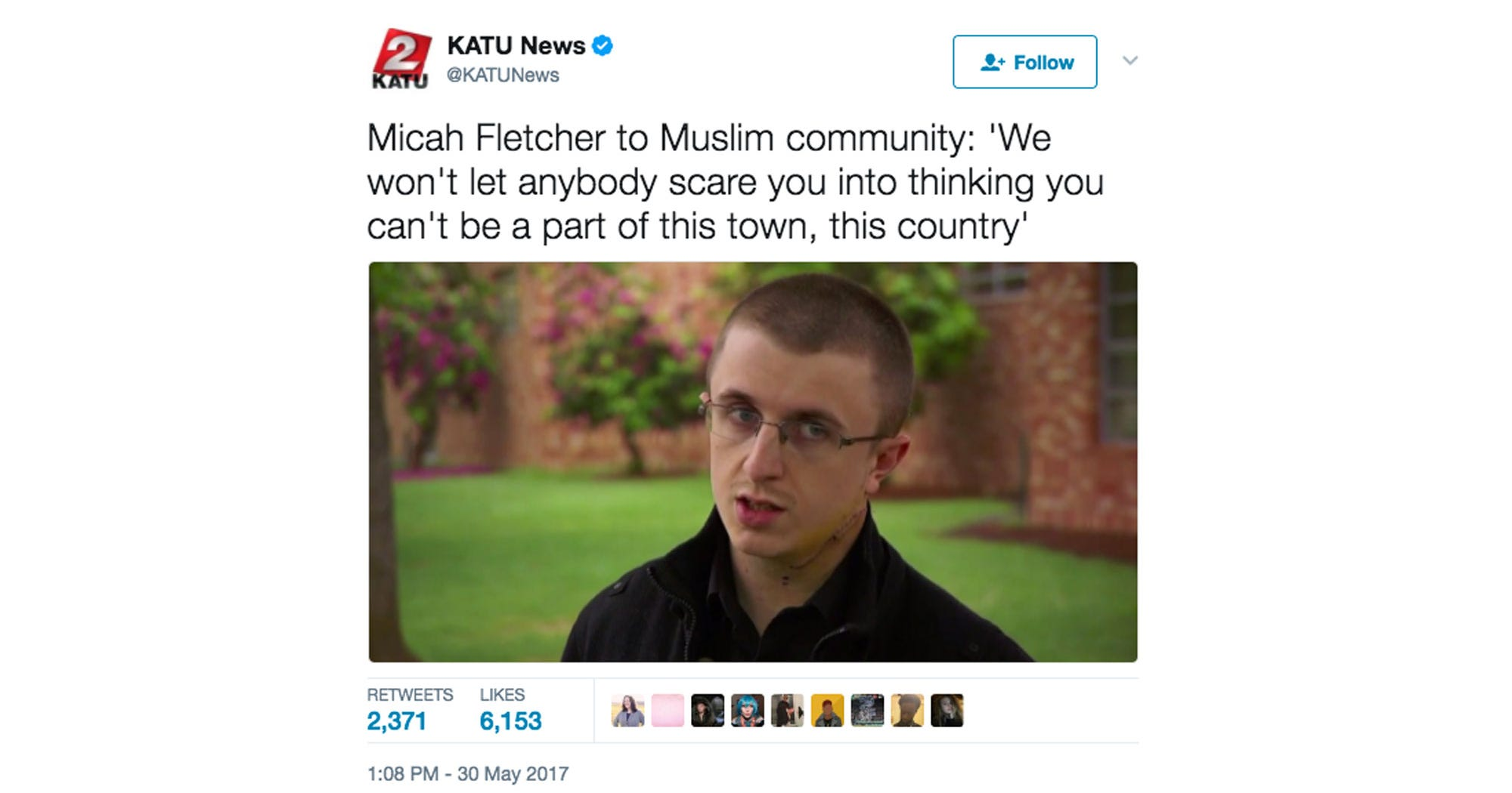 "fletcher muslim Jaime ""mujahid"" fletcher, who founded islaminspanish, a center for muslim latinos in houston, said the issue of a registry came up last week when he and other area muslim leaders met with fbi agents in houston ""we met."