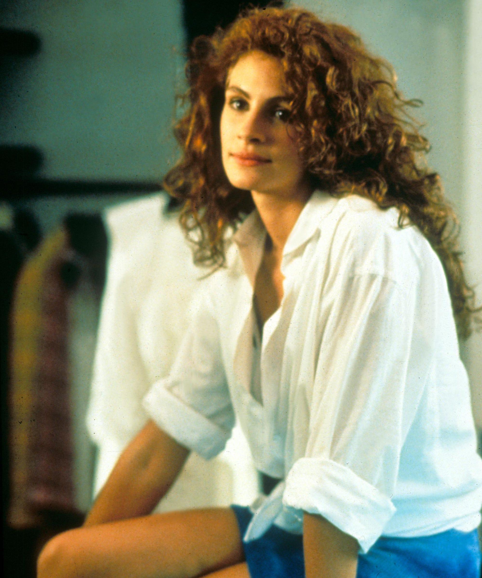 Vivian Ward Pretty Woman Style Icon Nineties