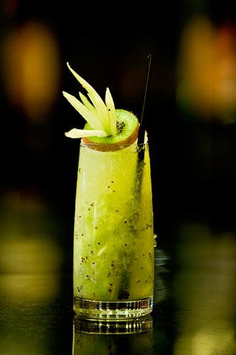 London cocktail recipes summer drinks ideas for Cocktail kiwi vodka