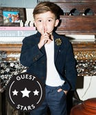 A Top L.A. Stylist Lets Us In (+ Meet Her Insta-Famous 5-Year-Old!)
