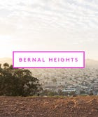 The Ultimate Guide To S.F's Bernal Heights